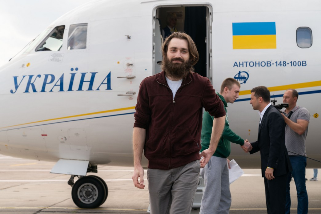 Returning of 35 detained Ukrainians 31.jpg