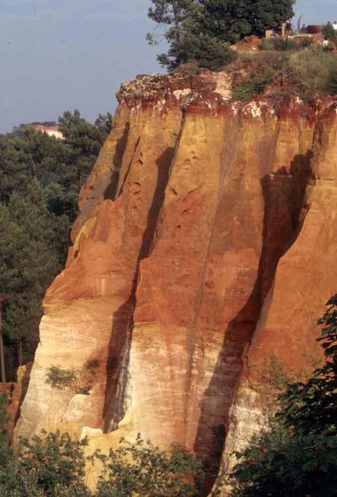La Provenza francesa Roussillon_19960800-19