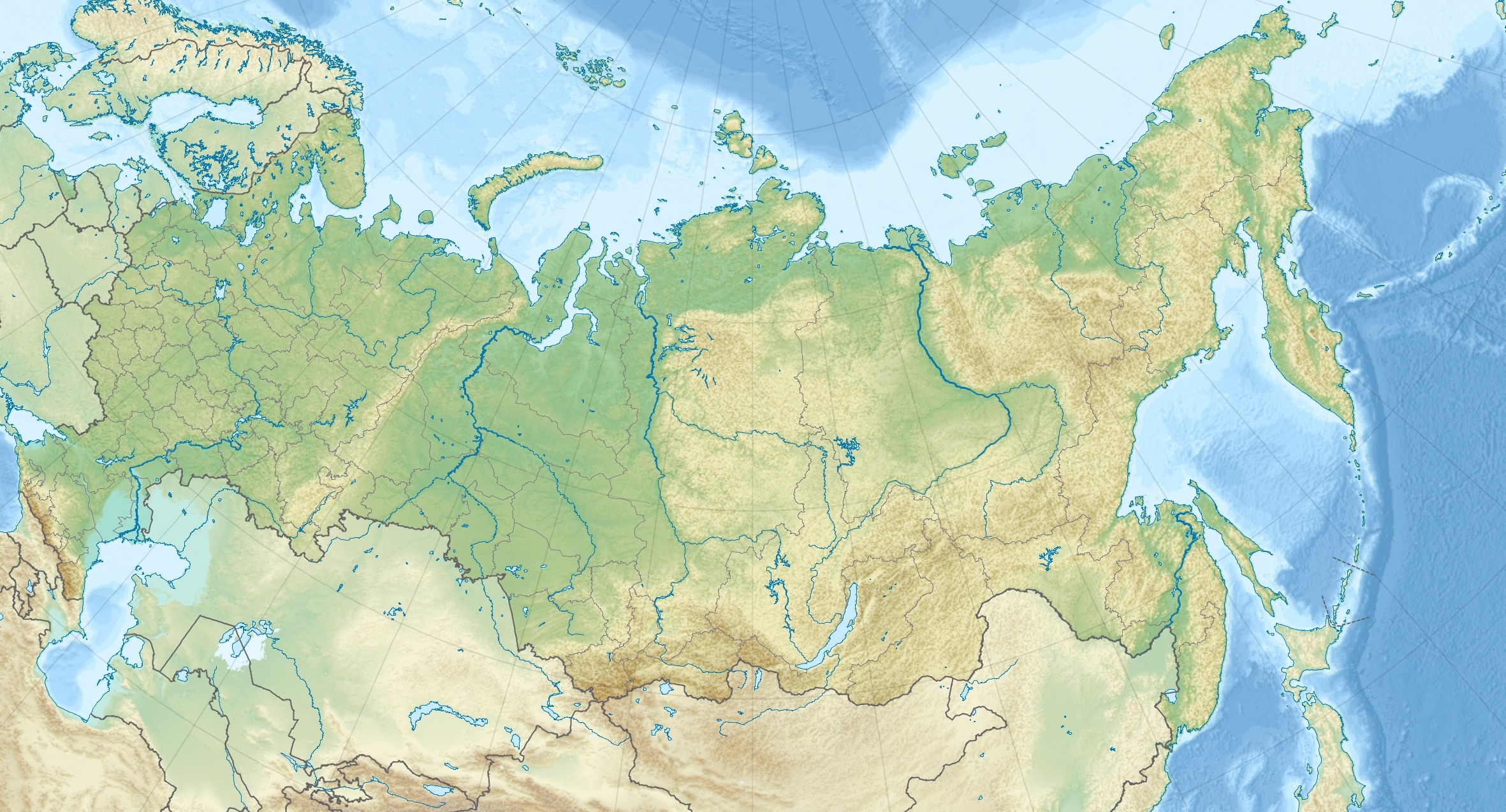 Tolbachik is located in Russia