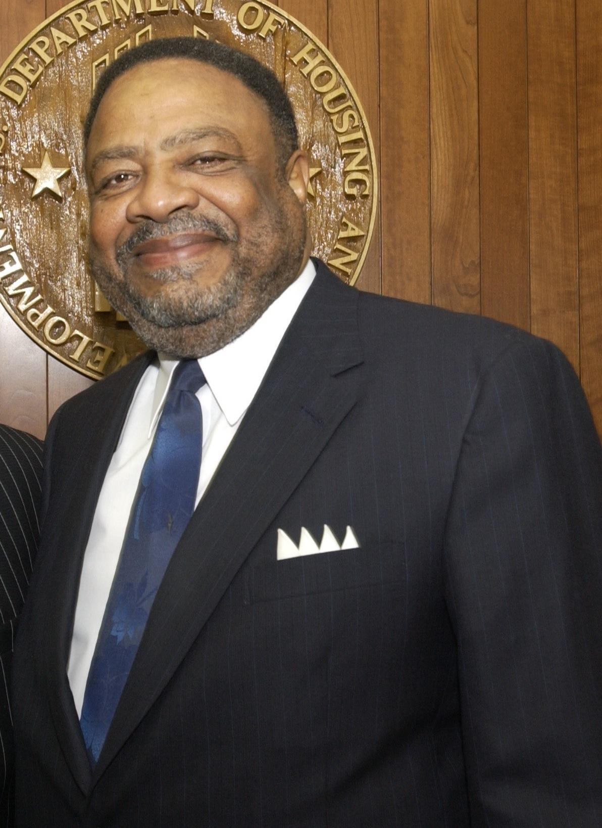 Sam Jones mayor