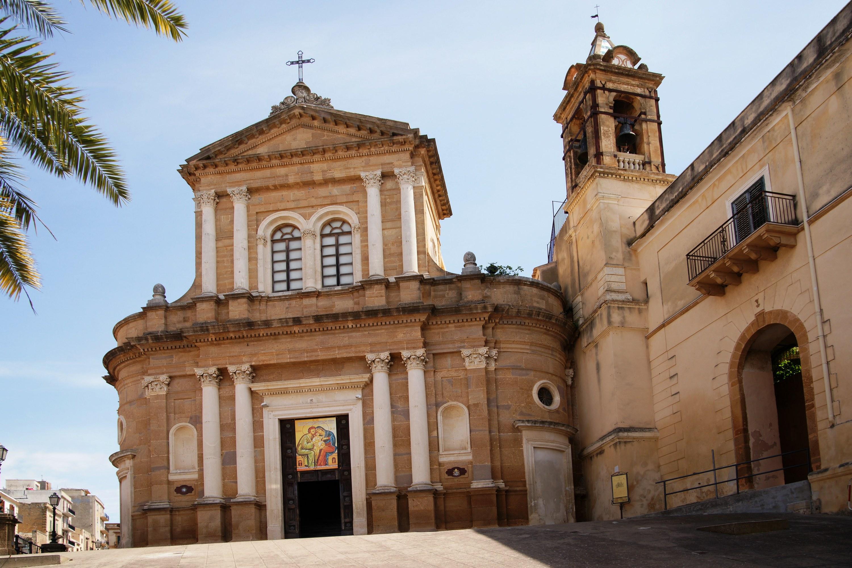 Sambuca , Chiesa del Carmine