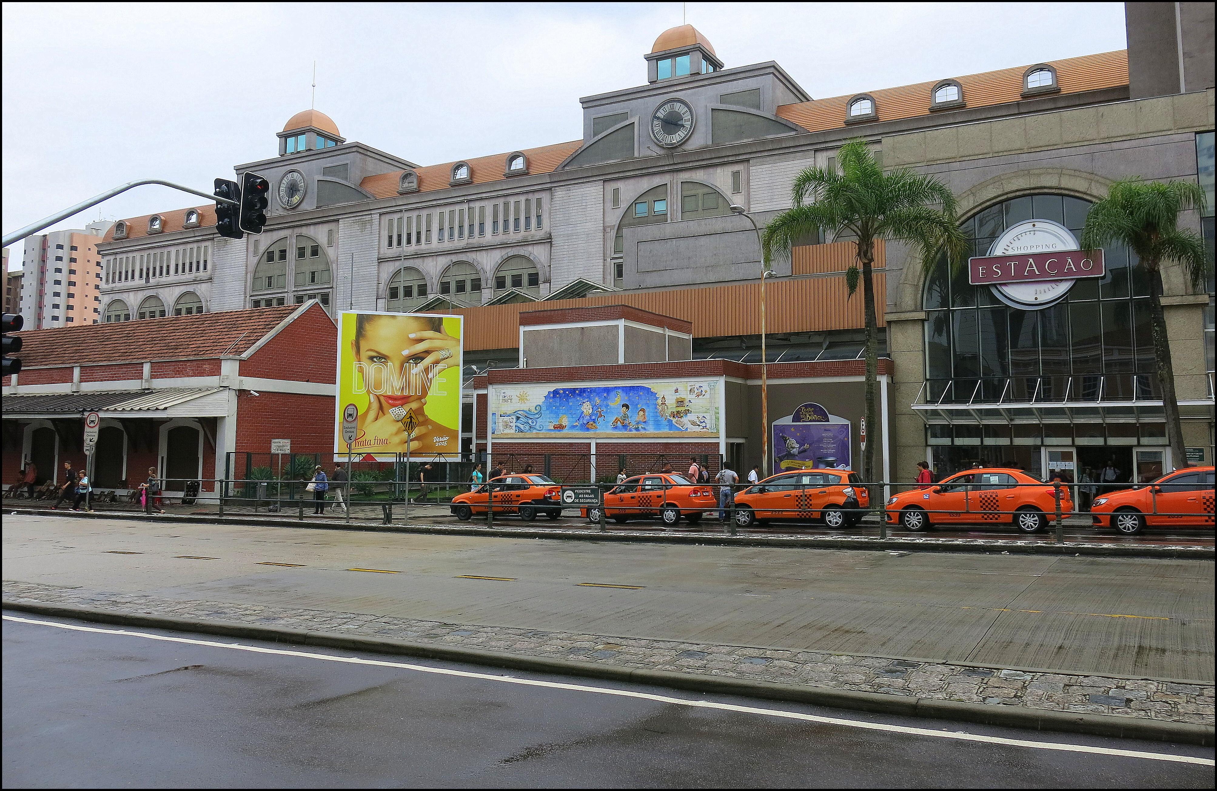 53fb110de Shopping Estação – Wikipédia, a enciclopédia livre