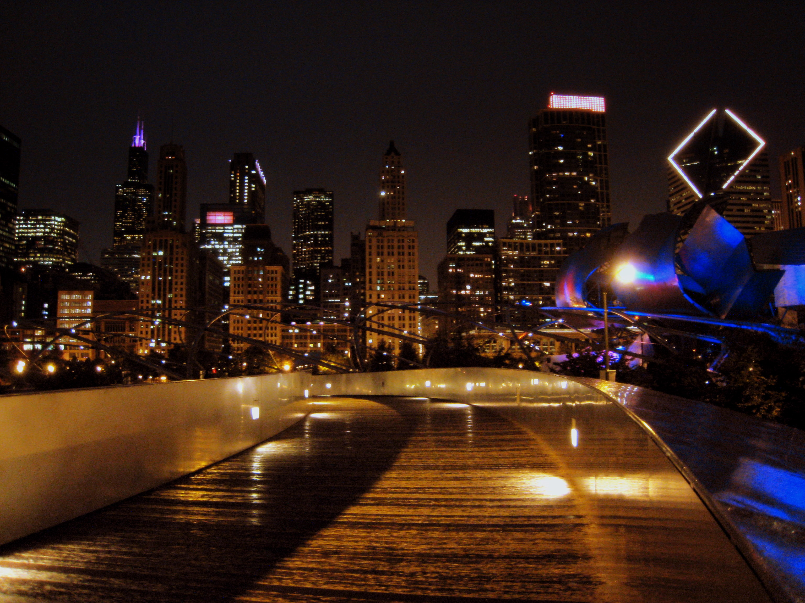Chicago: Wikivoyage