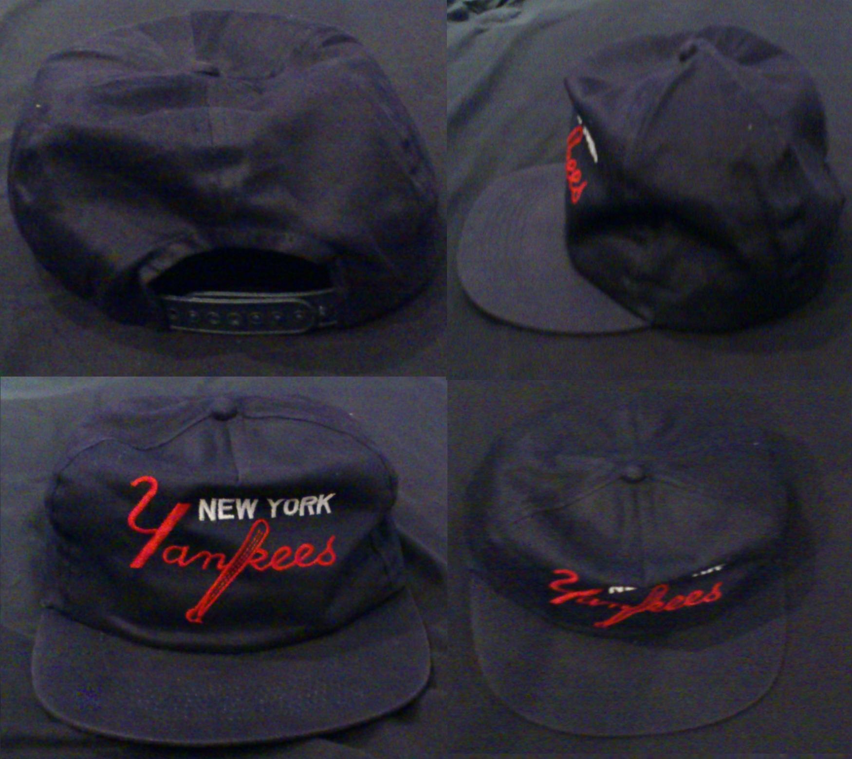 File Snapback hat (Old school).jpg - Wikimedia Commons d71b5af000f