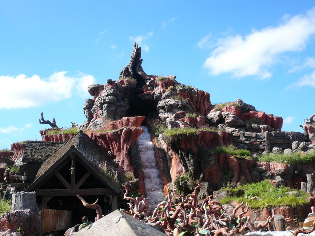 Top 15 Disney World Rides For Kids