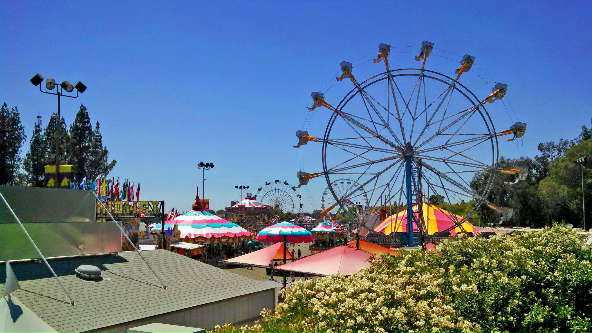 Best State Fairs in the Country - State Fair Dates