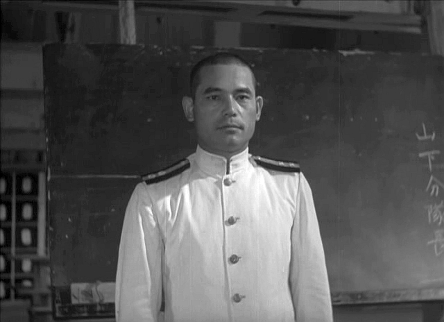 Shown in 1942.