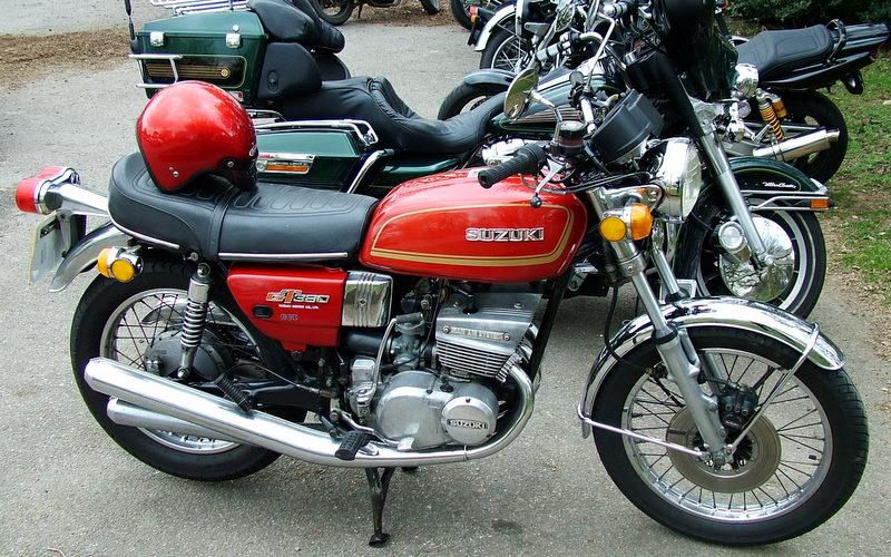 Suzuki Df  Four Stroke