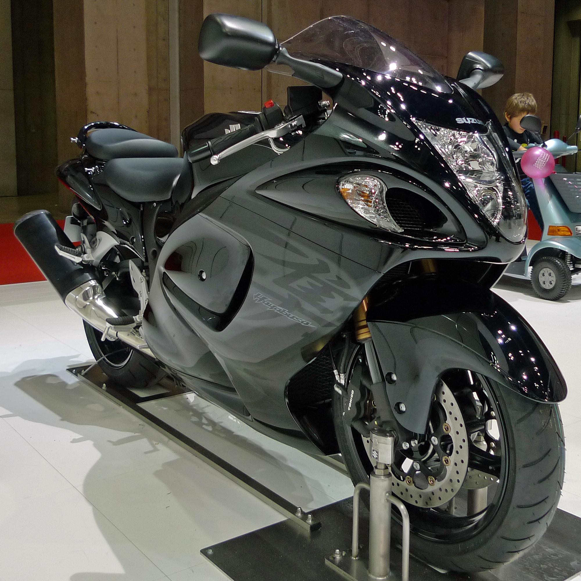 Kawasaki Zreview India