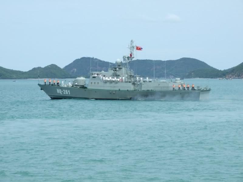 svetlyak-class patrol boat