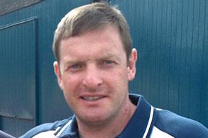 Gerry Taggart Northern Irish footballer