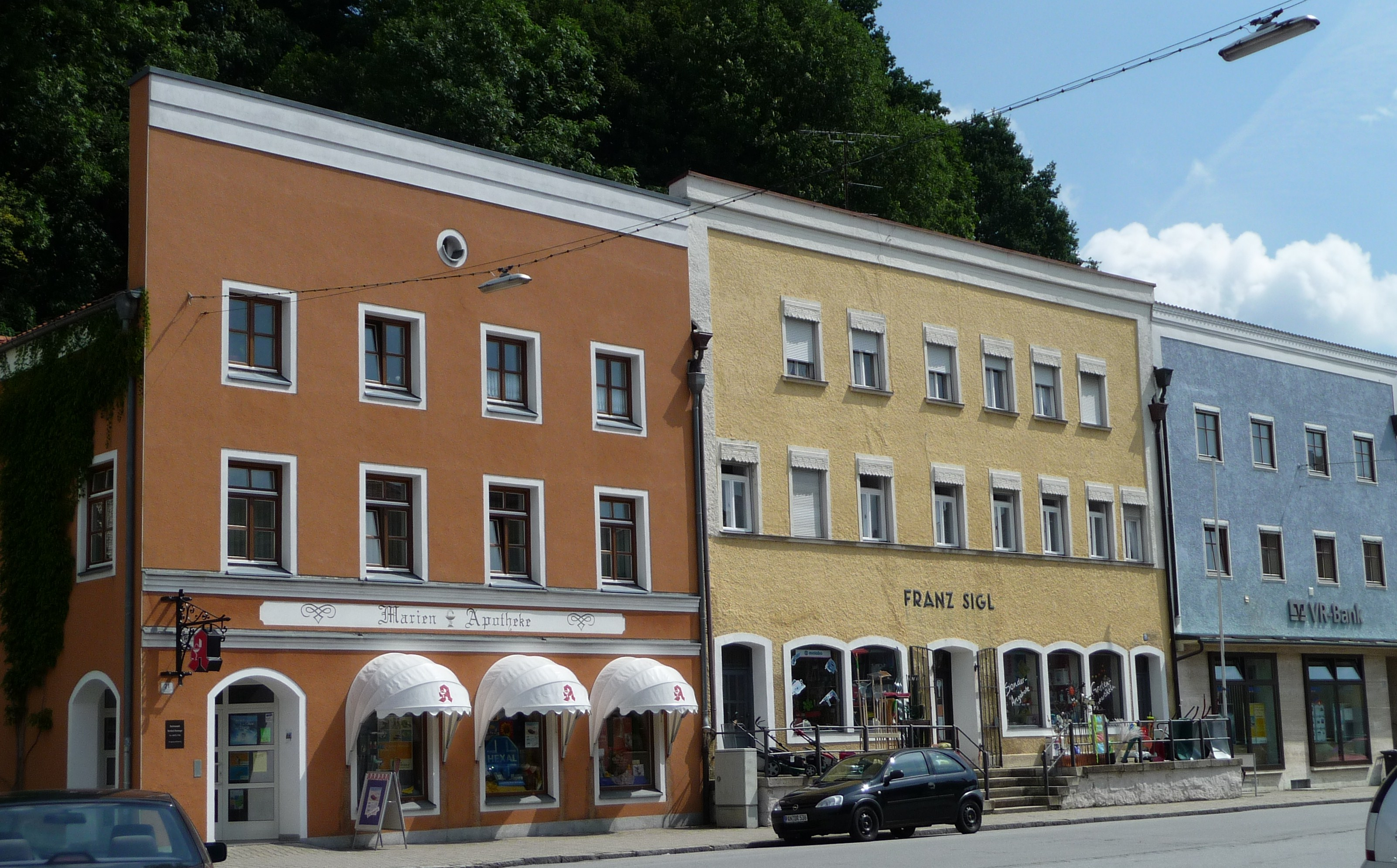 Datei:Tann, Häuser.JPG – Wikipedia