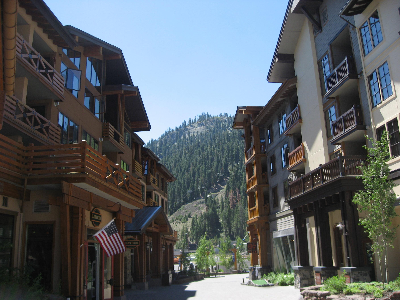squaw valley ski resort - wikipedia