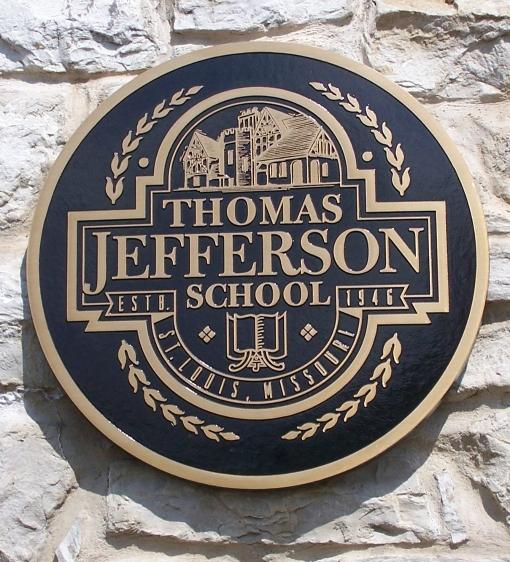Jefferson Middle School In Villa Park Il