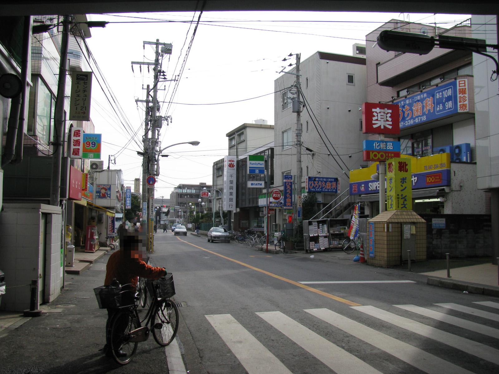 原木 中山 file:tokyo metro baraki-nakayama sta 004 - 维基百科,自由的百科全书