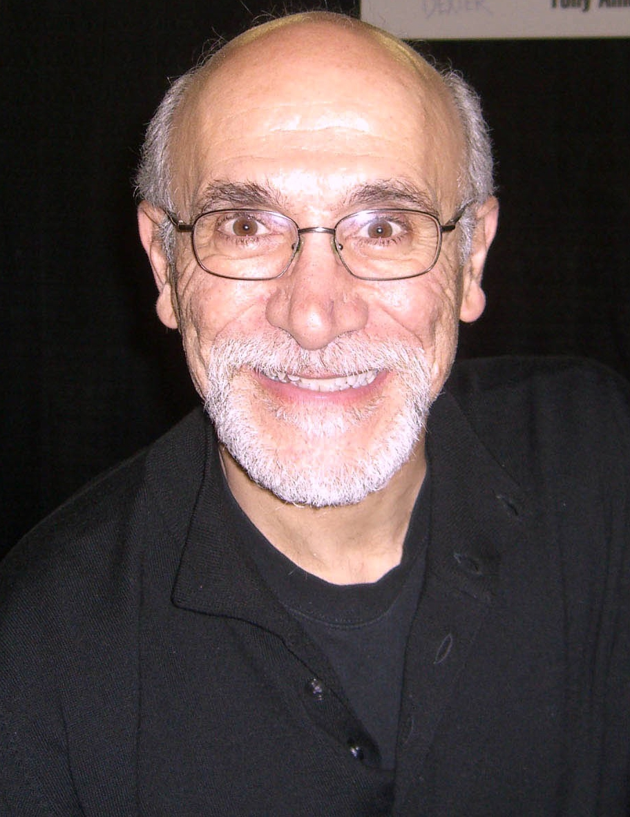 tony amendola italiano