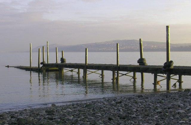 File:Traeth Llandrillo-yn-Rhos - Rhos-on-Sea Beach - geograph.org.uk - 341061.jpg