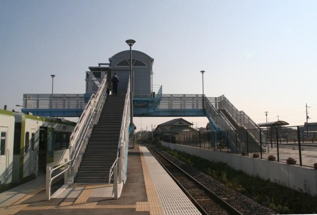 Urizura Station