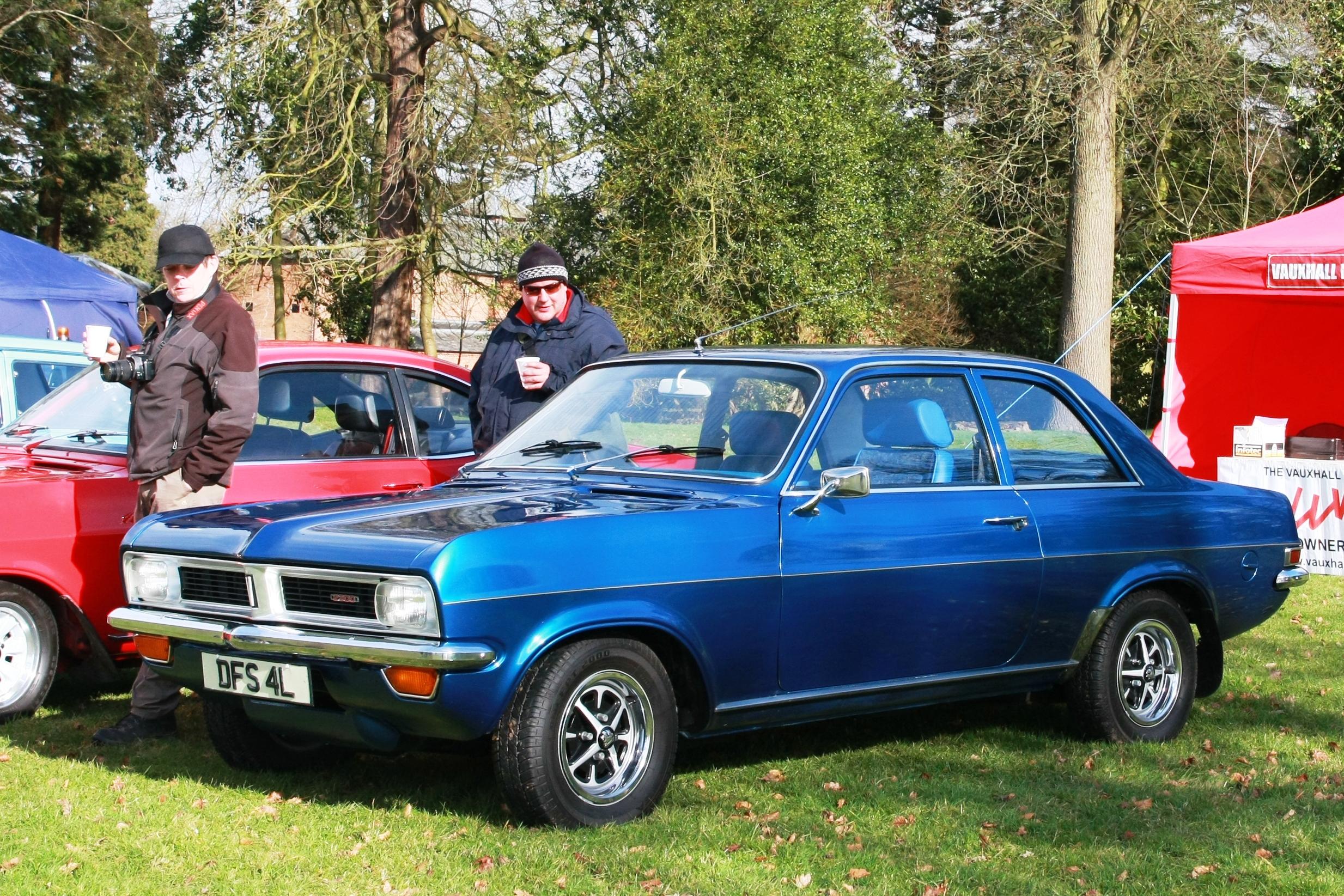 File Vauxhall Viva 2300 Sl Hc Registered May 1973 2279cc Jpg