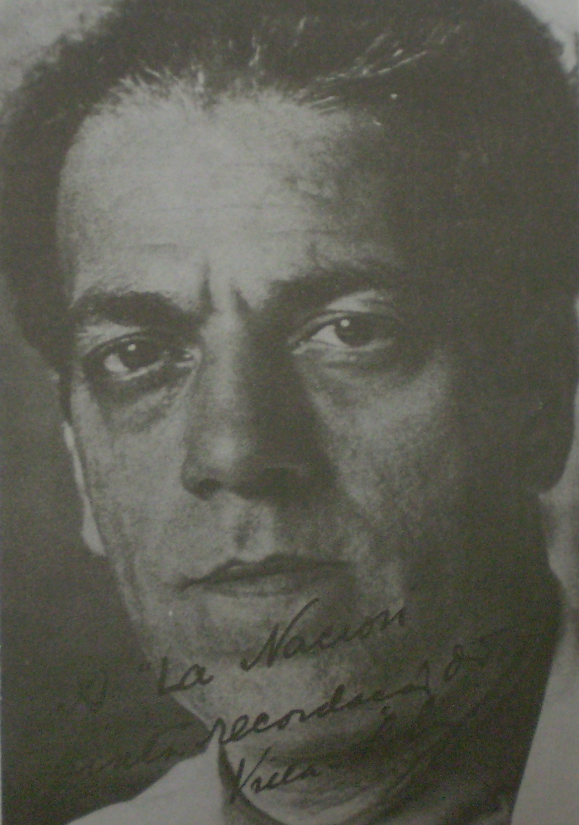 Heitor Villa-Lobos.