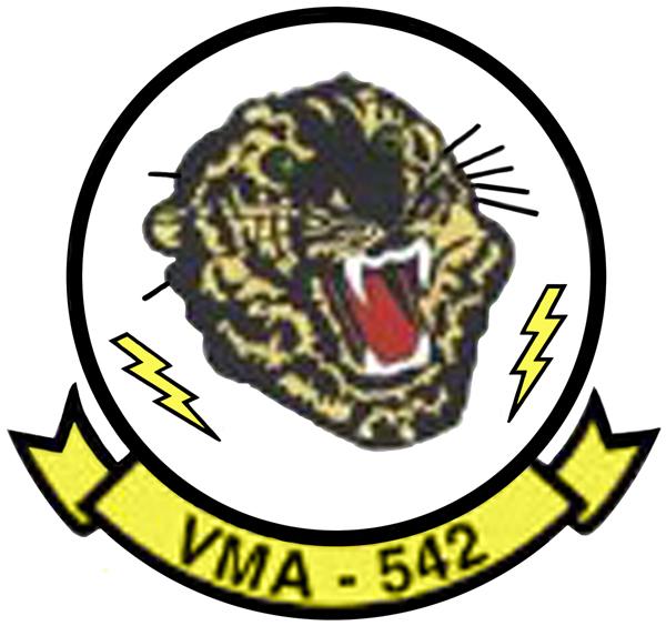 VMA-542 - Wikipedia