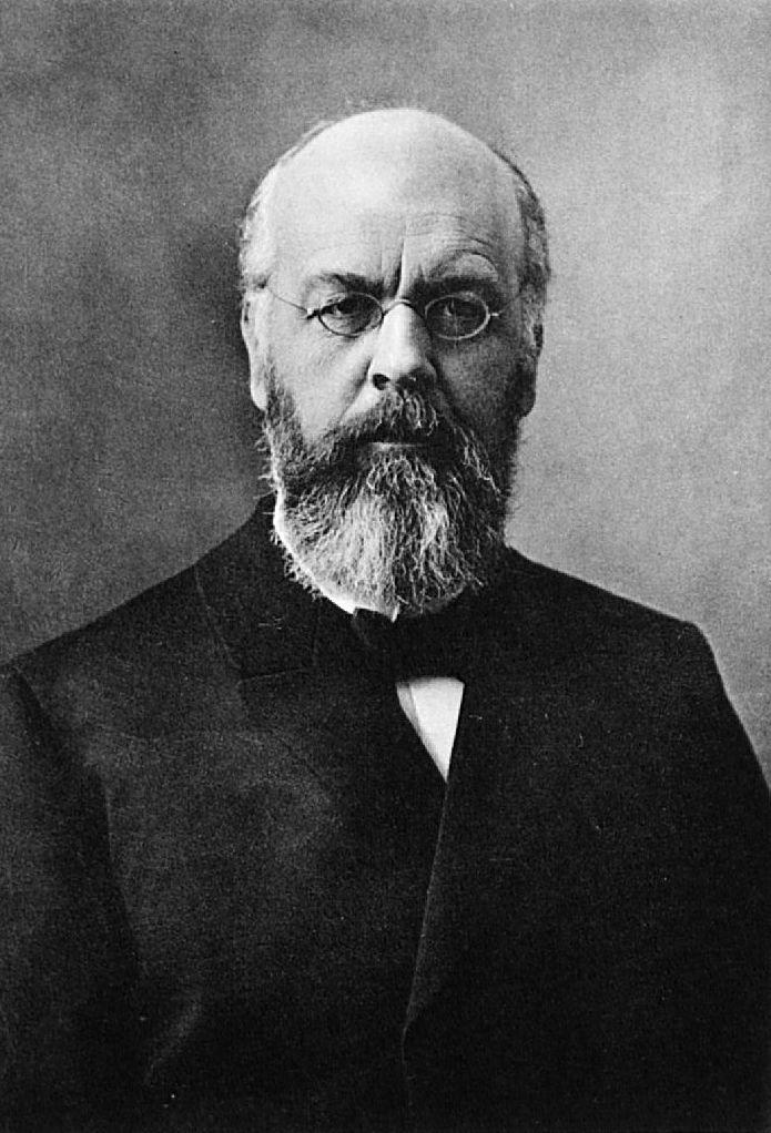 Emil Schürer.