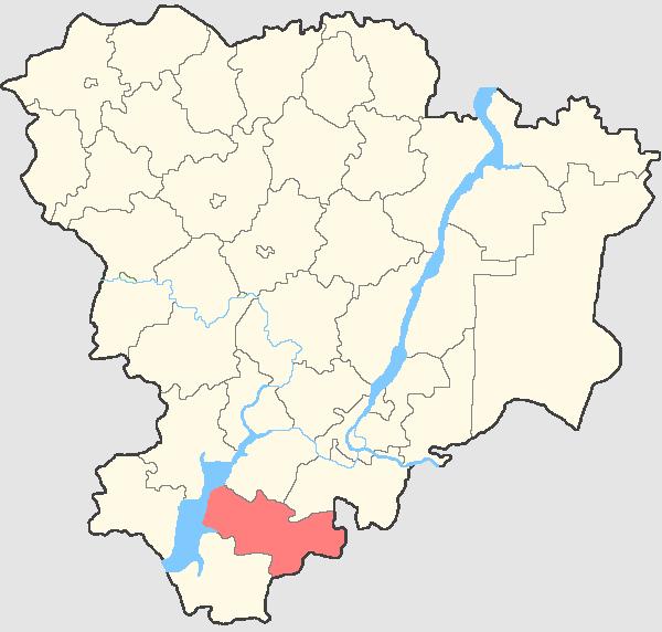 Церкви волгоградская область