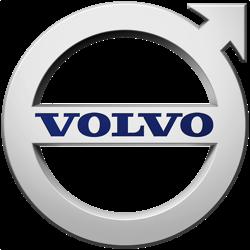 RACING emblema de la divisa AZUL VOLVO POLESTAR RENDIMIENTO