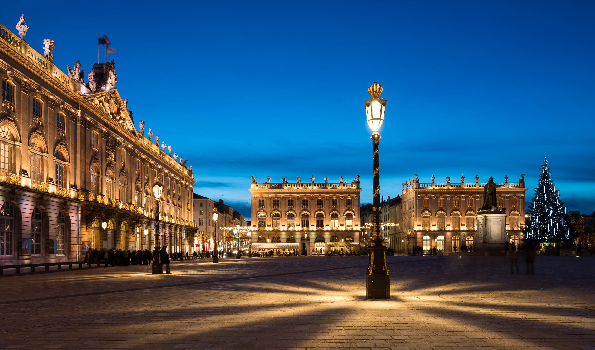 Place Stanislas Wikipedia