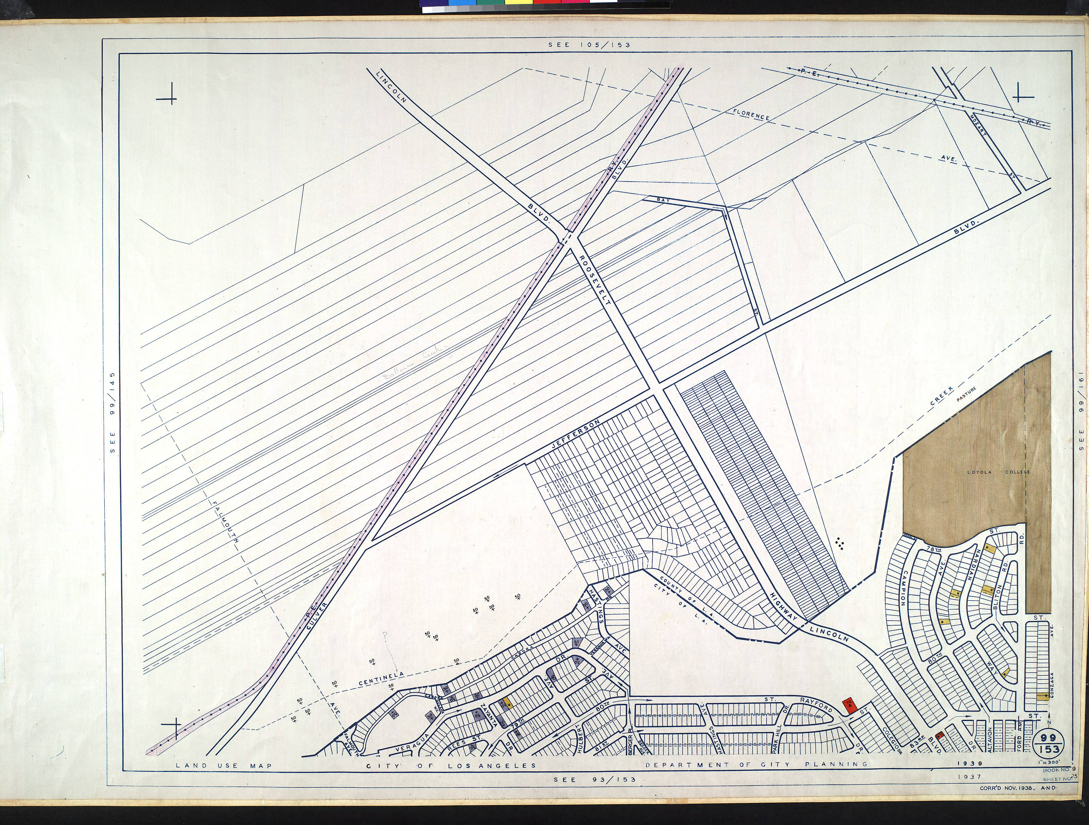 File:WPA Land use survey map for the City of Los Angeles, book 9