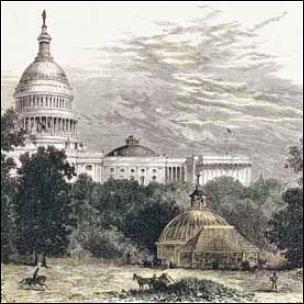 United States Botanic Garden Wikipedia