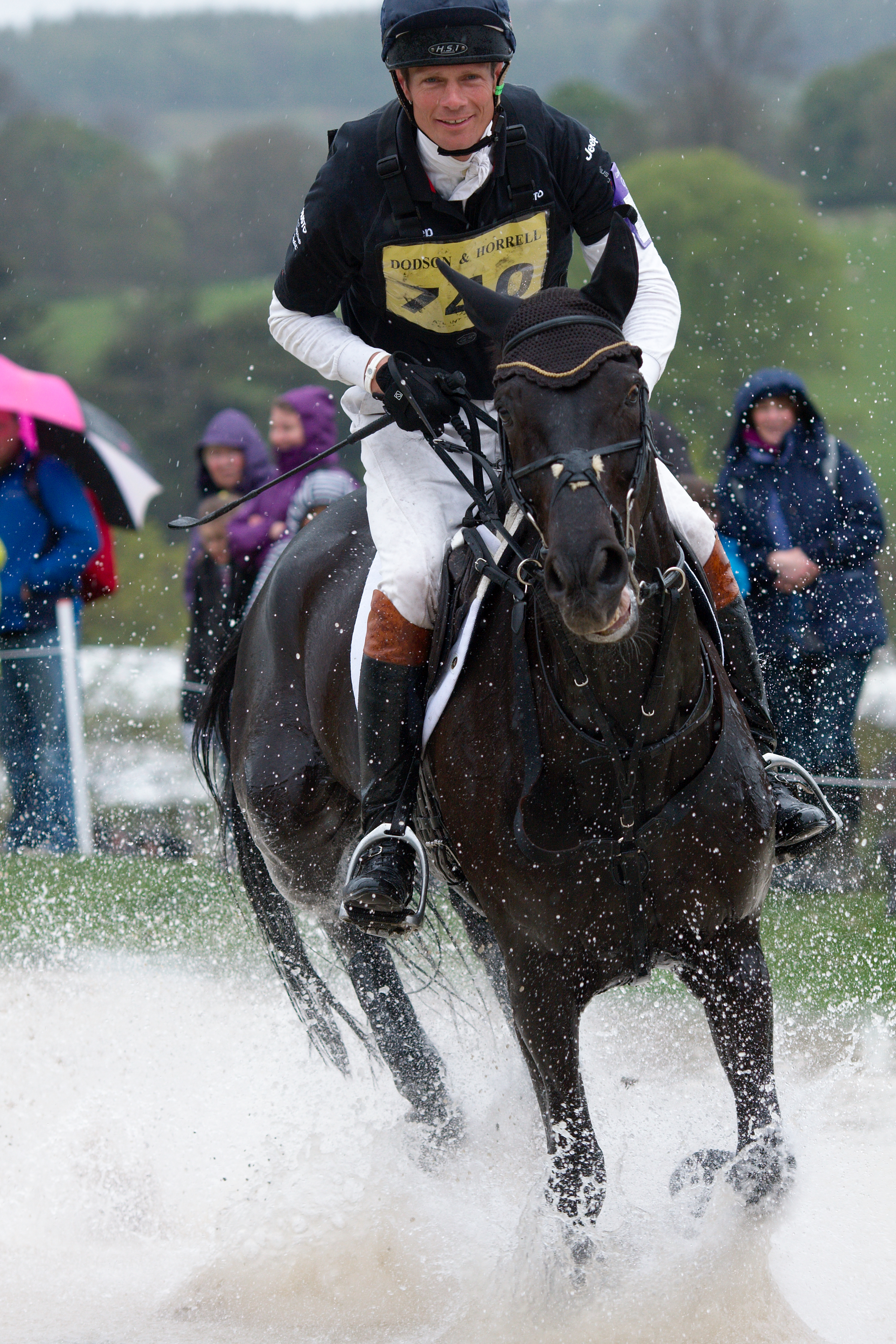 William Fox Pitt ancestry