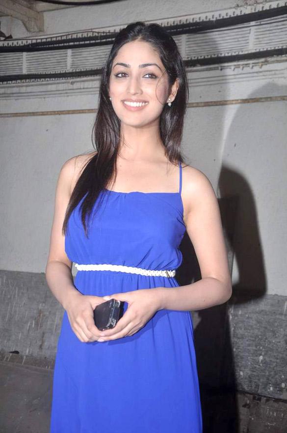 Yami Gautam Prettiest Indian Actress
