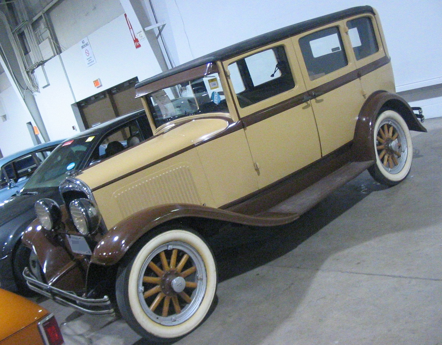 Classic Car Auctions Usa