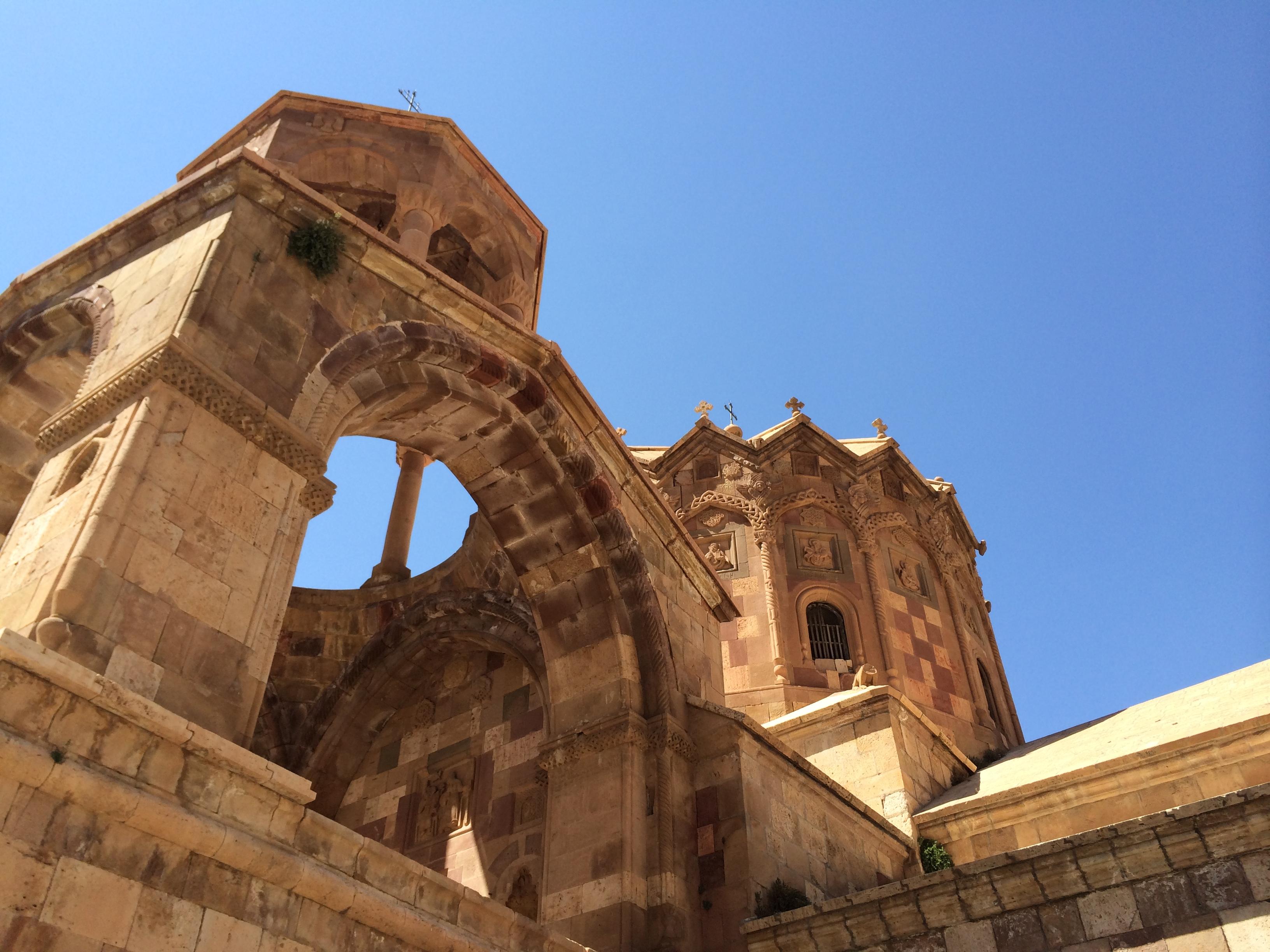 Image result for کلیسای استفانوس مقدس