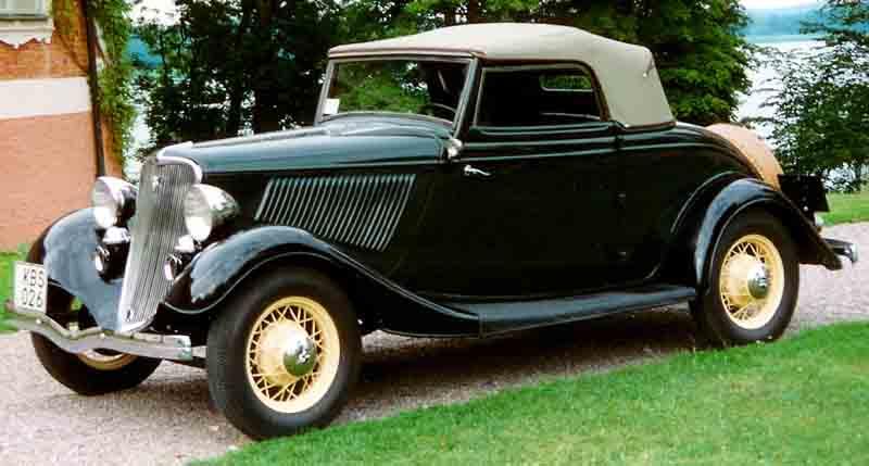 Ford v8 1932 wikip dia - Mobel ravensburg ...