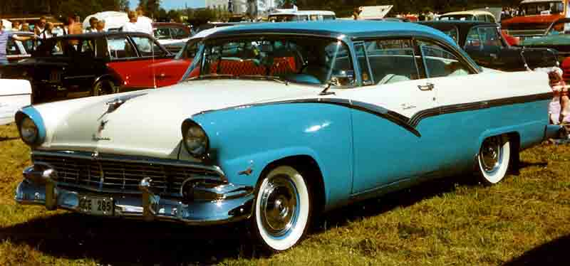 Image Result For Ford Crown Victoria Under