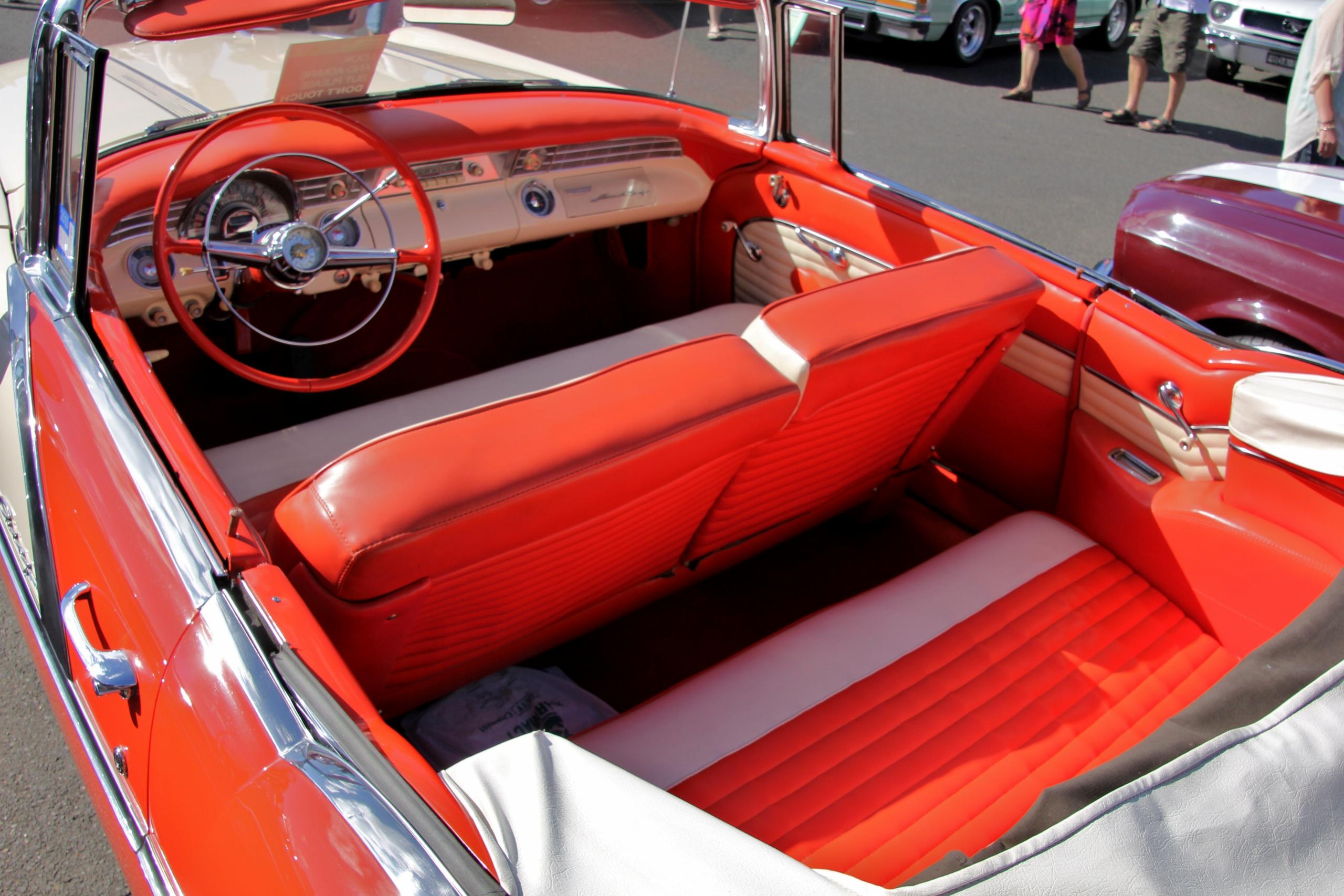 1957 pontiac star chief hardtop wiring diagrams wiring diagram Chevy  Steering Wheel Nissan Steering Wheel