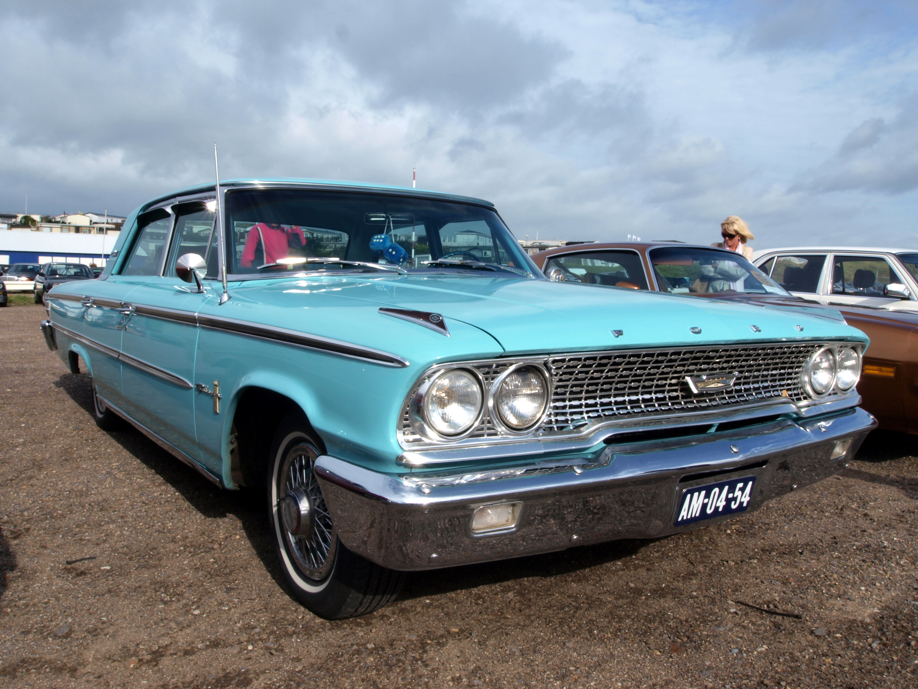 1963 ford galaxie 500 related infomation specifications weili automotive network. Black Bedroom Furniture Sets. Home Design Ideas