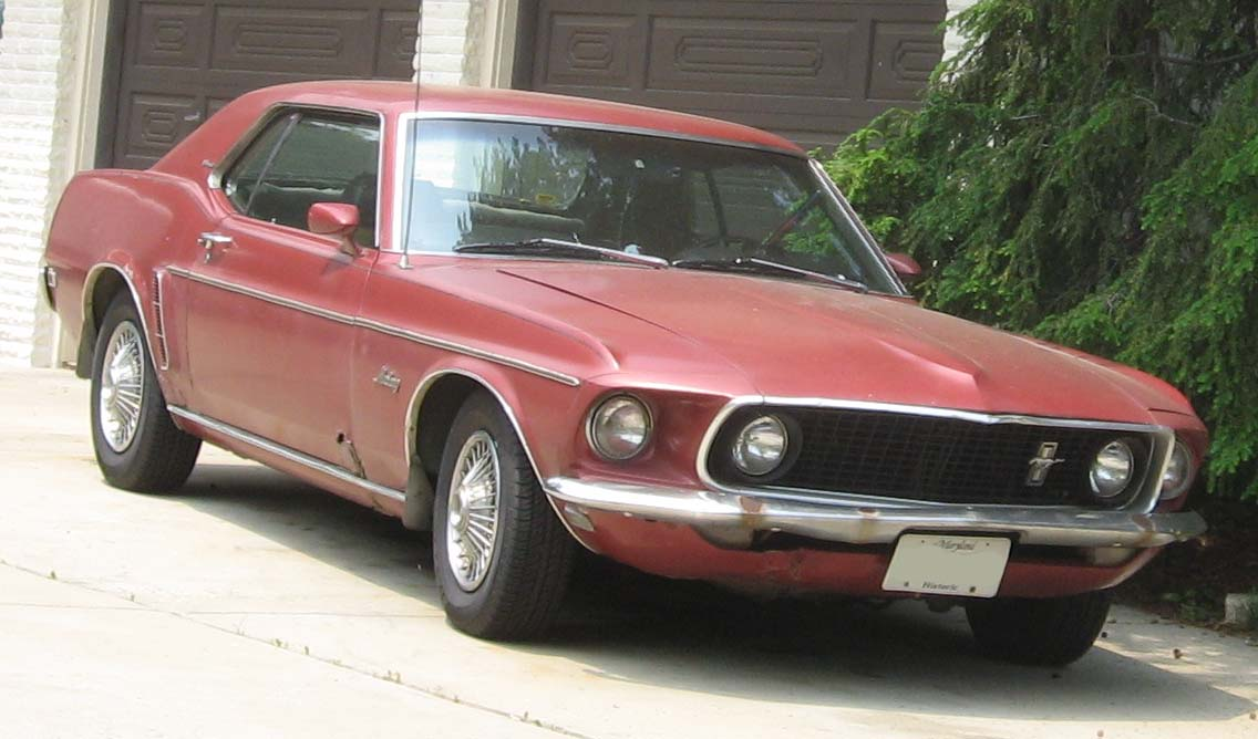File 1969 Ford Mustang Jpg Wikimedia Commons