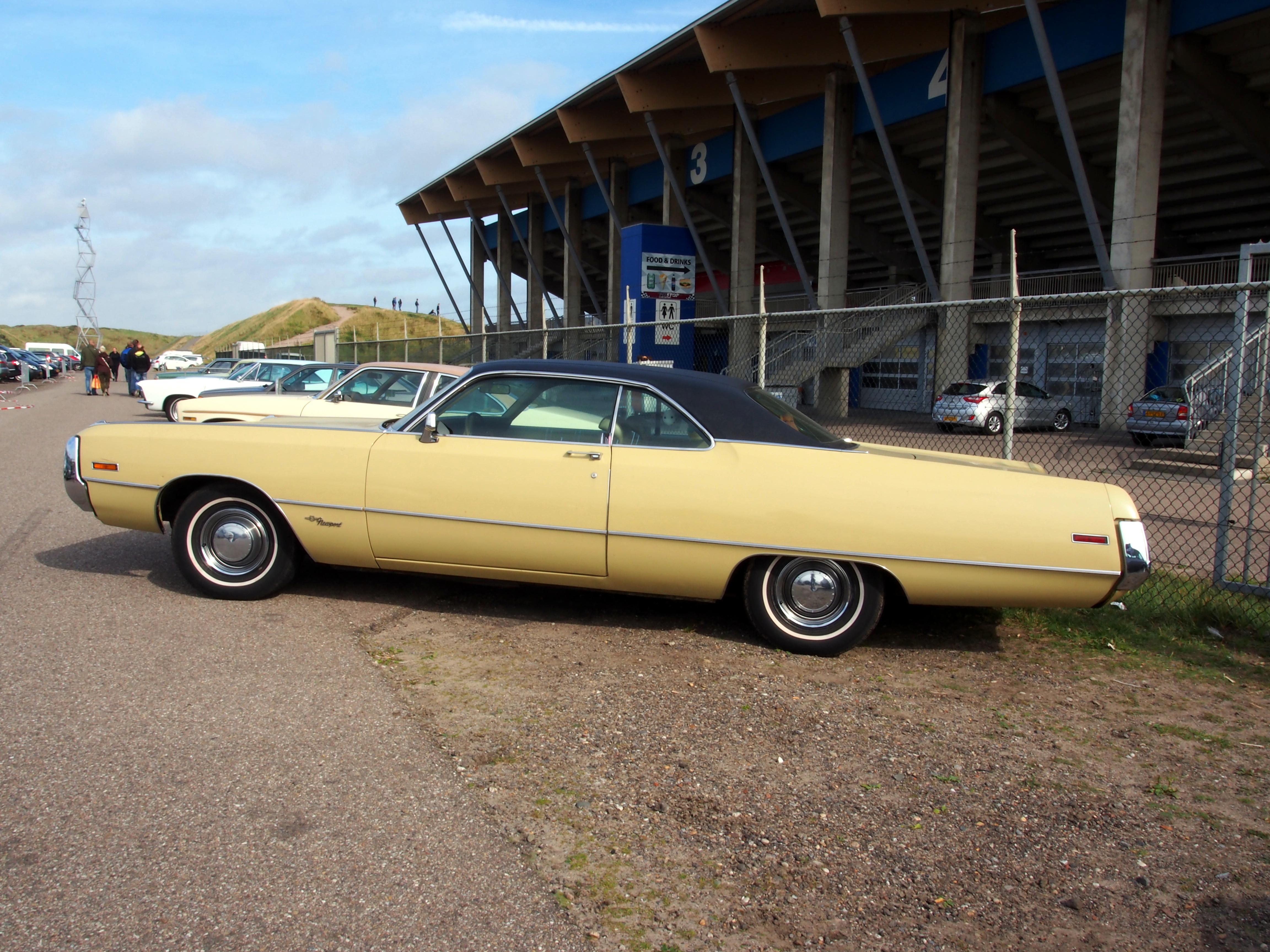 File 1971 Chrysler Newport Pic1 Jpg Wikimedia Commons