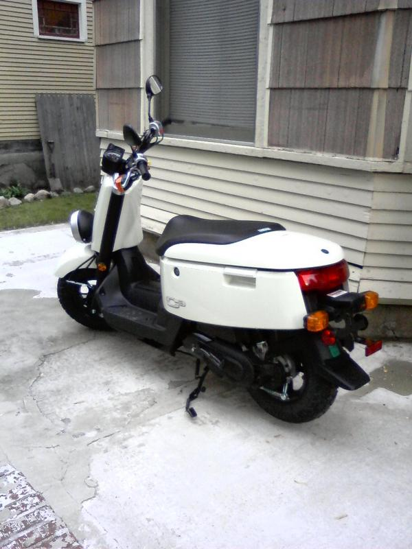 Yamaha XF50X - Wikipedia