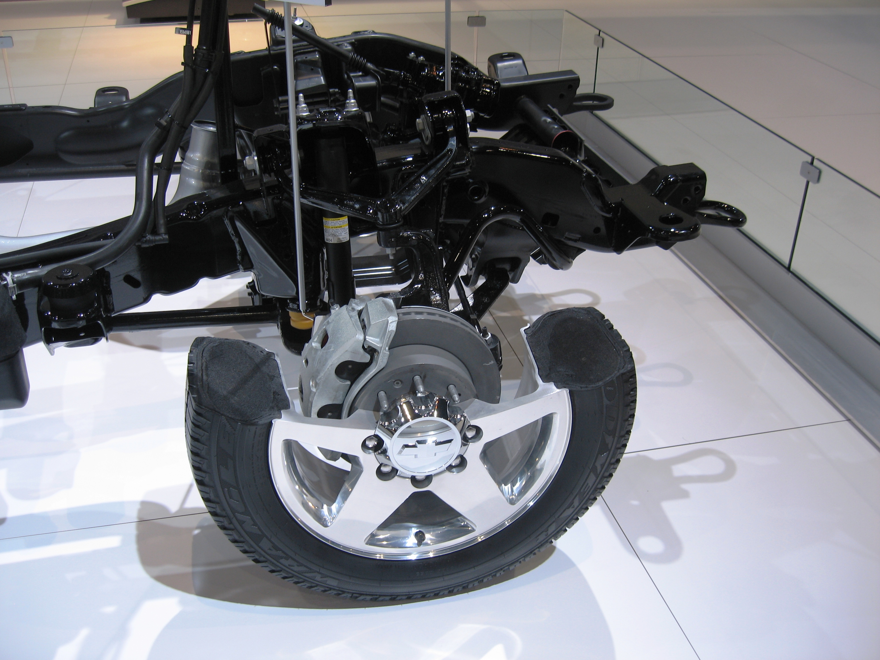 Image Result For Chevy Silverado Frame