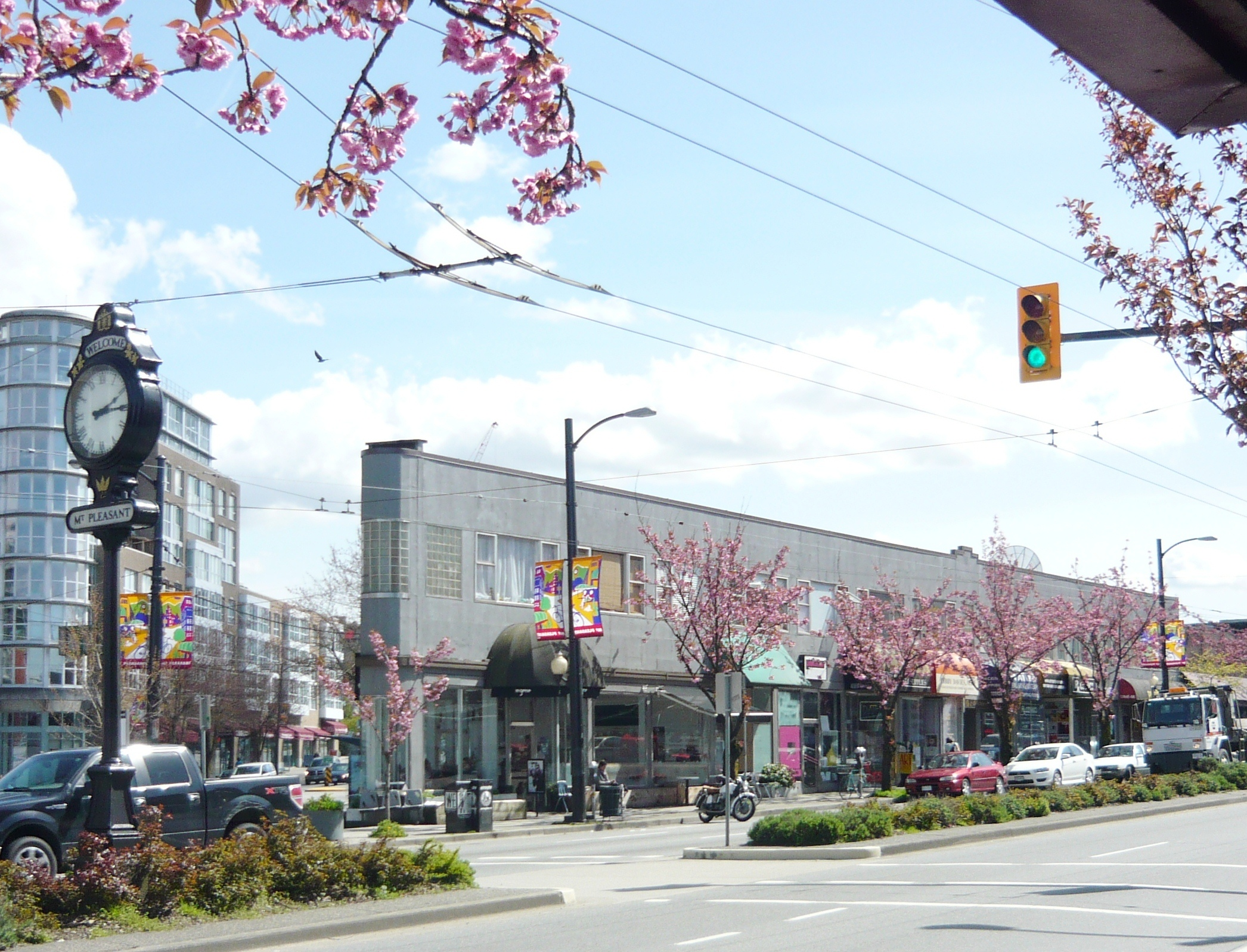 Main Street East Vancouver Real Estate Prices