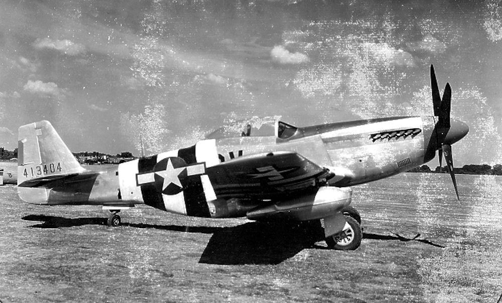 File 368th Fighter Squadron North American P 51d 5 Na