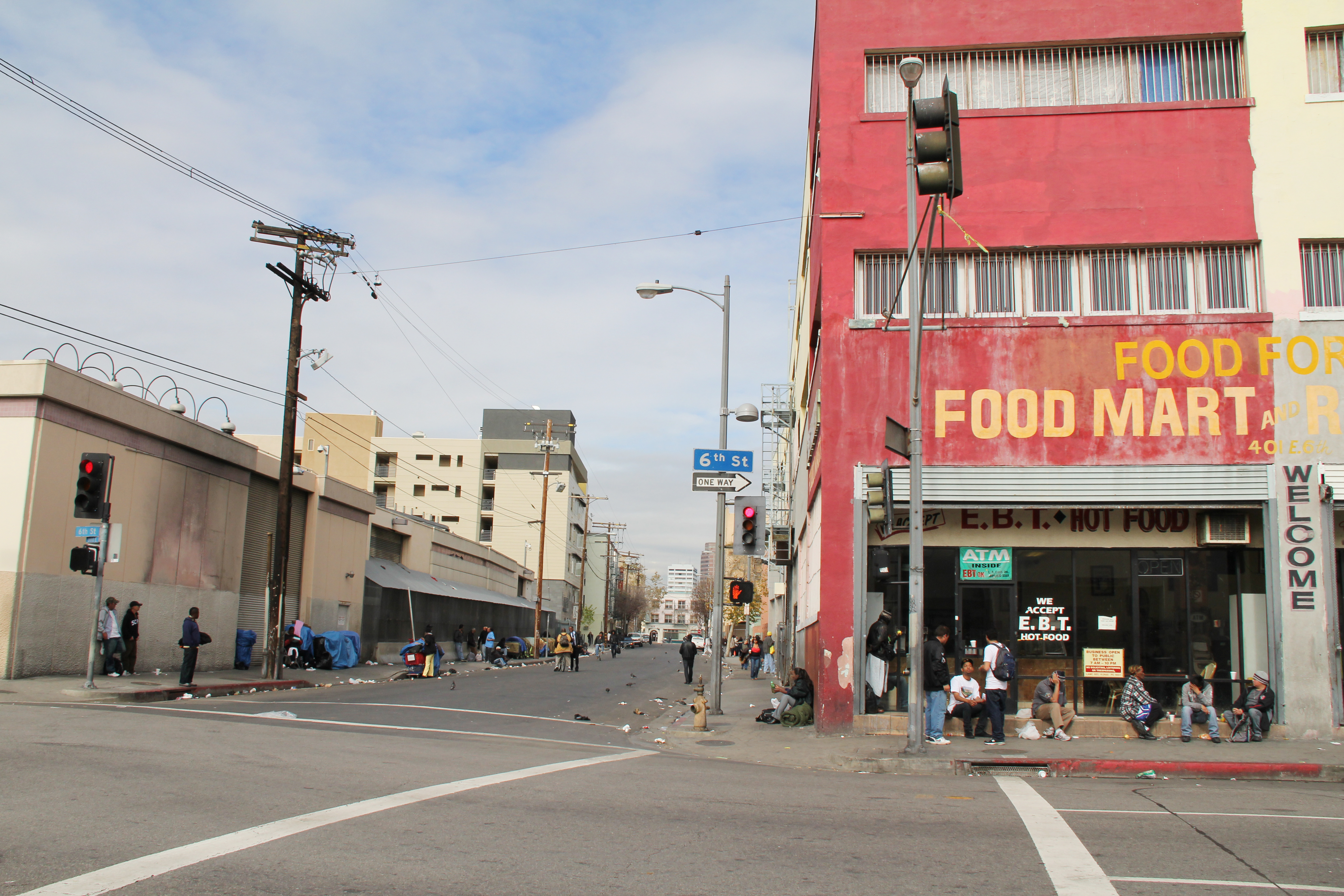 File:6th Street Food Mart, Skid Row, Downtown Los Angeles ...
