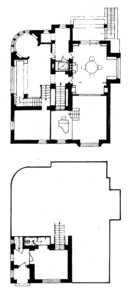 File adolf loos haus strasser wikimedia commons for Haus plan
