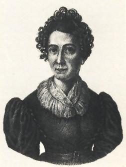 Amalie Schoppe