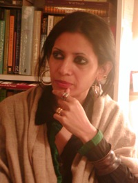 Angana P. Chatterji Indian anthropologist, activist, and feminist historian