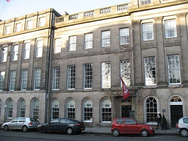 Apex Hotel Waterloo Place Edinburgh Reviews